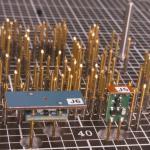 Probe Plate of 3070 ICT Fixture